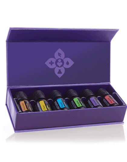 Kit Emotional Aromatherapy 5 ml