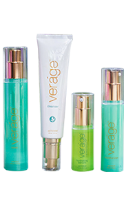 Veráge Skin Care Collection